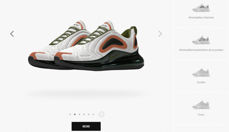 nike air max 720 Archives | Backseries