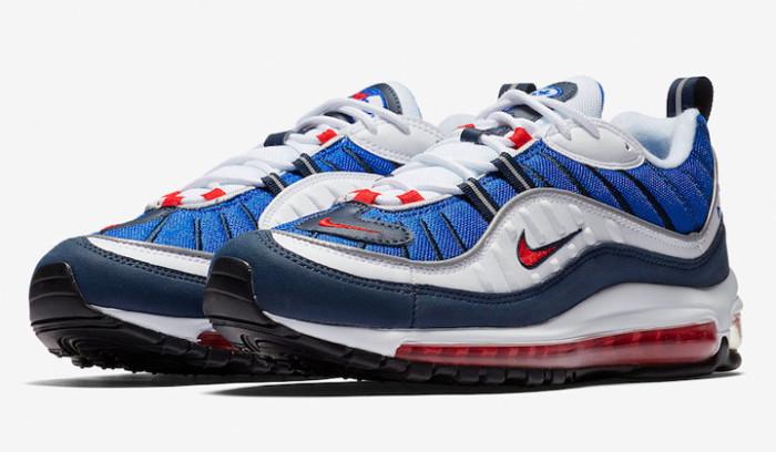 Dónde comprar las Nike Air Max 98?