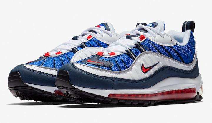 promo code 82449 2e63b Dónde comprar las Nike Air Max 98
