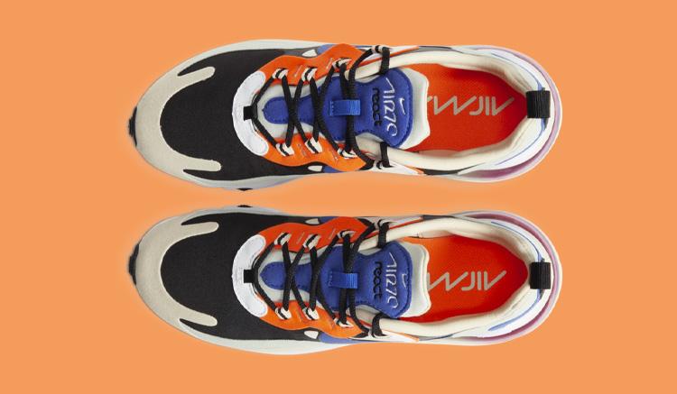 Nike Air Max 270 React Mowabb ci3899-200