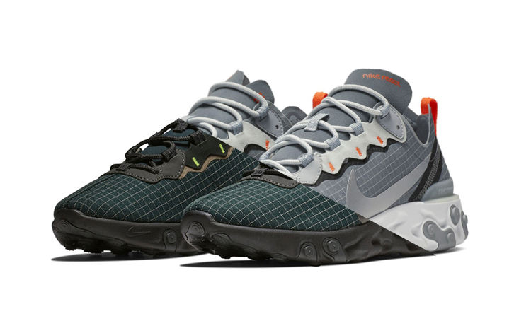 comprar-nike-react-element-55-grid-gris-verde