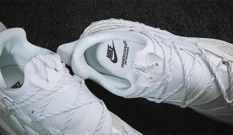Nike React Presto x Underciver