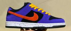 Nike SB Dunk ACG Terra, tirando de recuerdos!