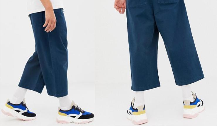 comprar-pantalones-tobilleros-azul-extra-ancho