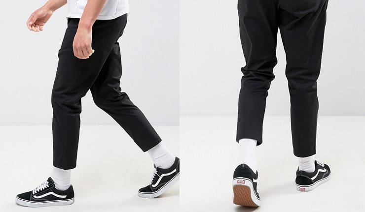 comprar-pantalones-tobilleros-negro