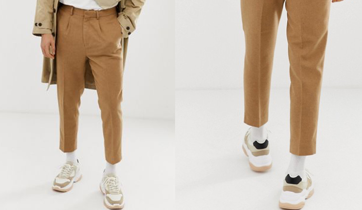 comprar-pantalones-tobilleros-traje-marron