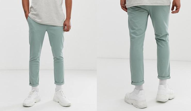 comprar-pantalones-tobilleros-verde-menta