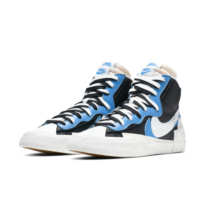 Sacai x Nike Blazer Mid | BV0072 001 | Backseries