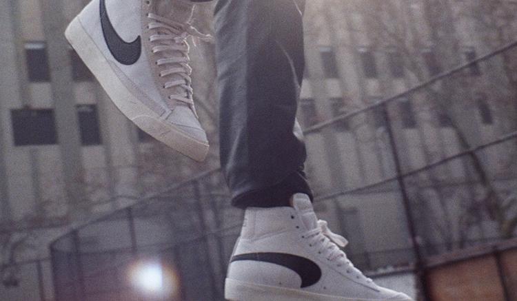 Espacio cibernético Monica respirar  Guía para comprar las Slam Jam x Nike Blazer Mid 77 - Backseries