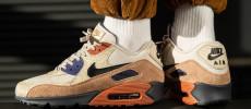 Top 10 Novedades en Sneakers y Streetwear de Noviembre