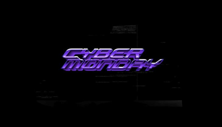 Aquí tienes todos los descuentos del Cyber Monday
