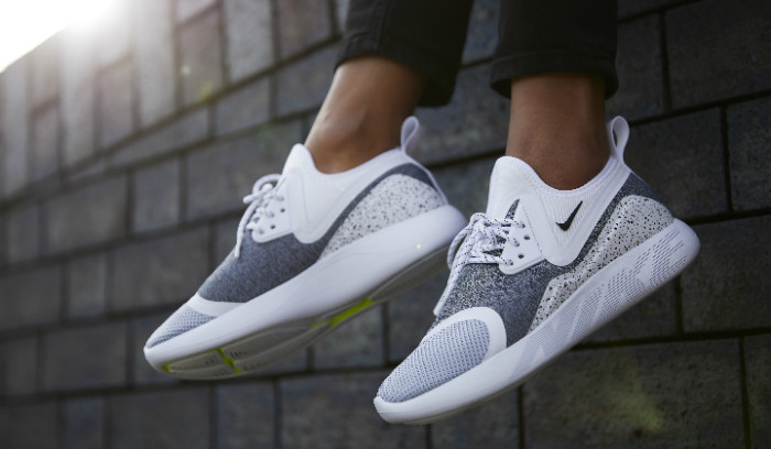 Descubre los nuevos colorways para las Nike LunarCharge