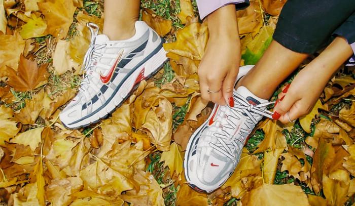 Top 10 sneakers rebajadas para mujer con el código de descuento Nike Abril