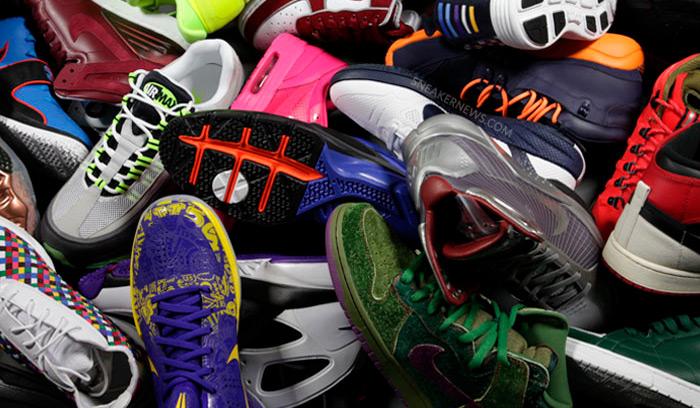 Repaso de rebajas y códigos descuento en sneakers