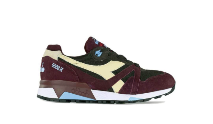 Diadora N9000 Made In Italy