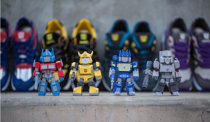 diadora x bait transformers 6
