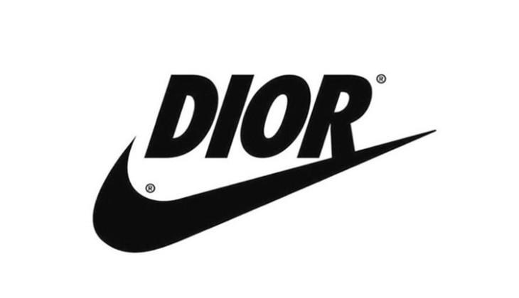 La colaboración Dior x Nike todo lo que se rumorea entre bastidores…