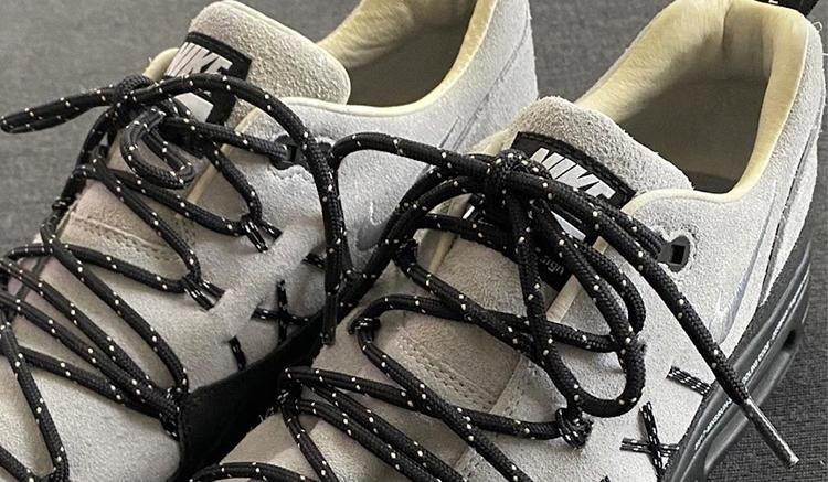 Hiroshi Fujiwara x Nike Air Max 1