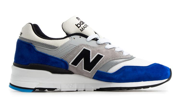 New Balance 997 OGA Blue