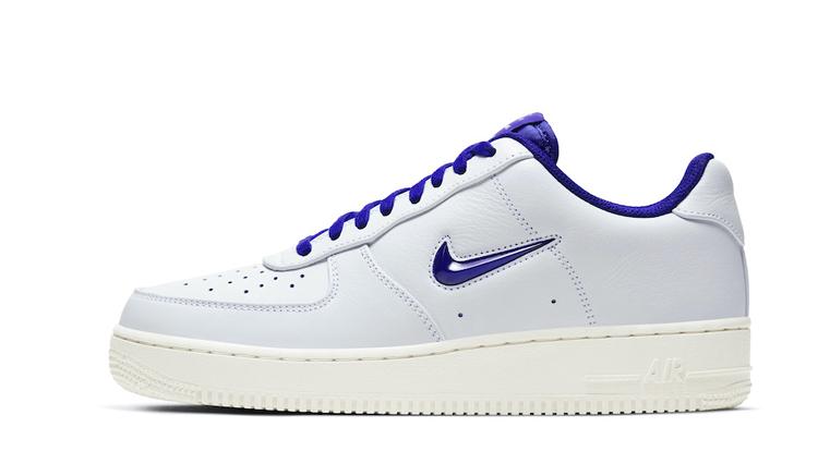 Nike Air Force 1 Rub Away