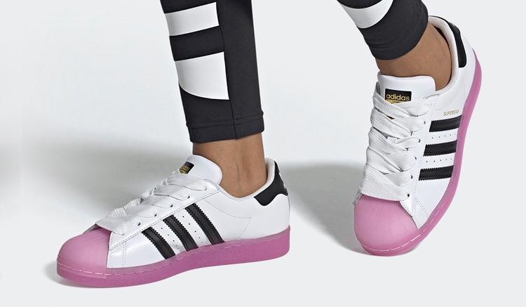 adidas Superstar Jelly FW3553