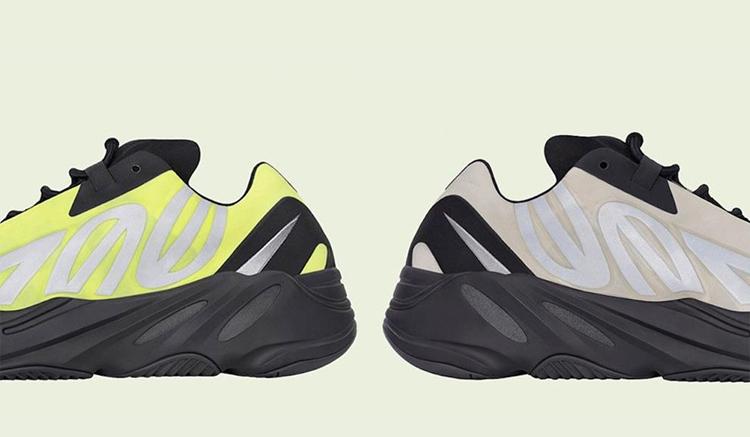 adidas Yeezy Boost 700 MNVN Bone FY3729