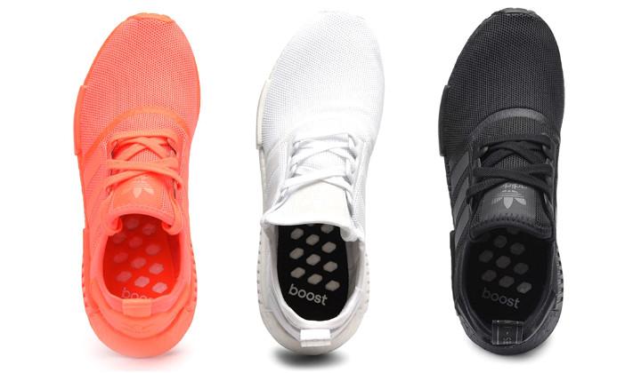Donde comprar las Adidas NMD Tonal Pack
