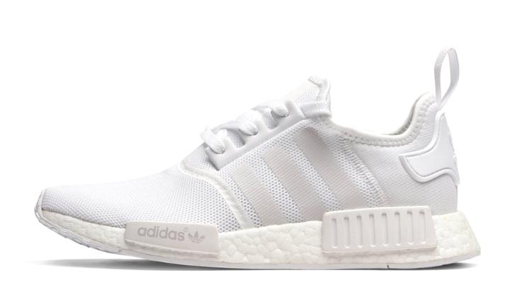 Donde comprar las Adidas NMD Tonal Pack all-white