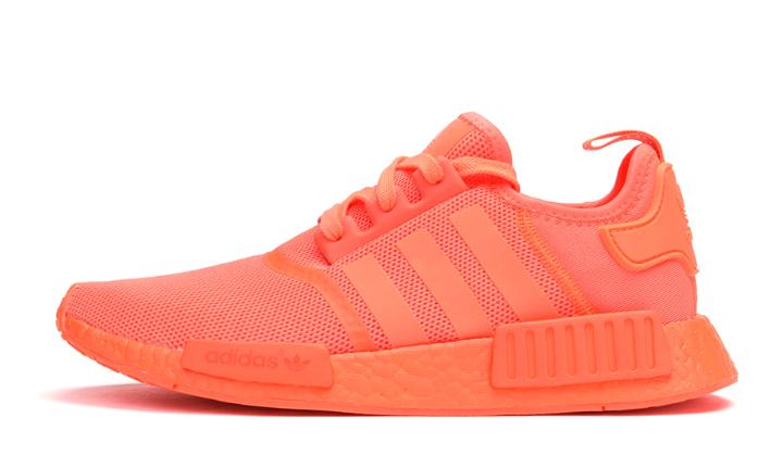 Donde comprar las Adidas NMD Tonal Pack solar-red