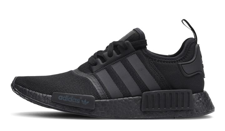 Donde comprar las Adidas NMD Tonal Pack triple-black