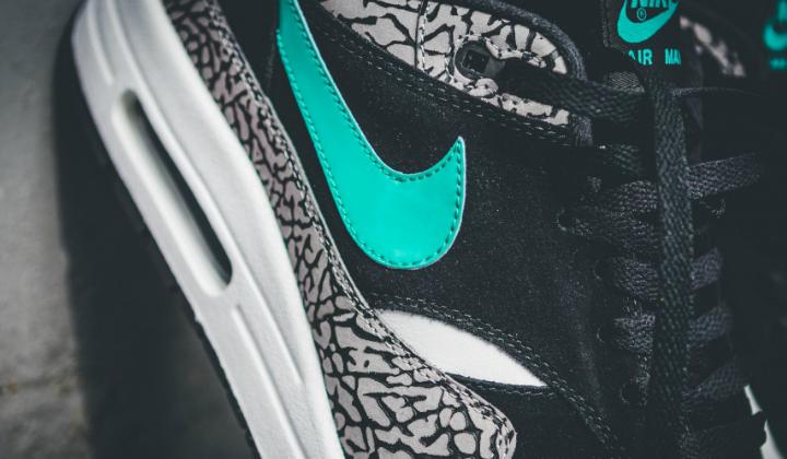 Donde comprar las Nike Air Max 1 Atmos details