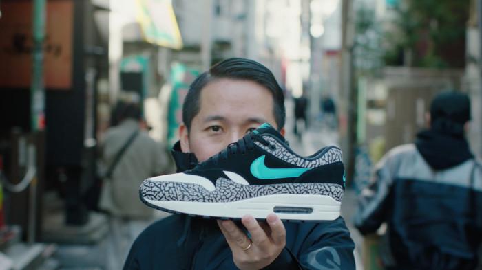 "Dónde comprar las Nike Air Max 1 Atmos ""Elephant"""