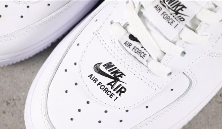 Nike Air Force 1 Added Air cj1379-100