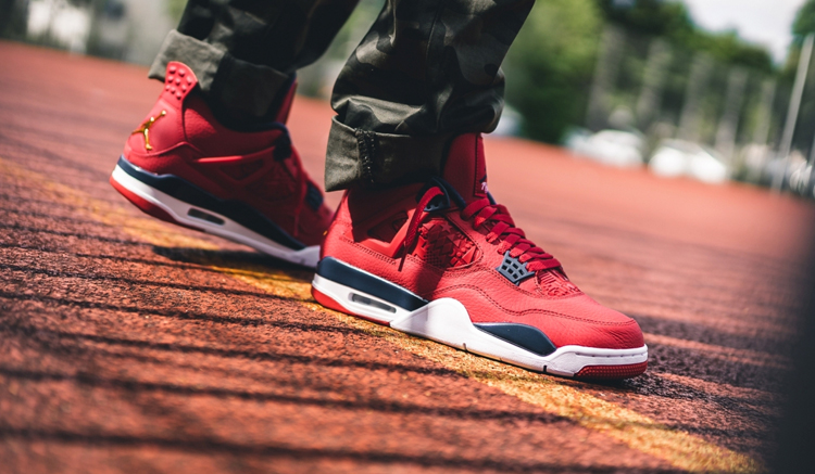 comprar Air Jordan IV Fiba Gym Re