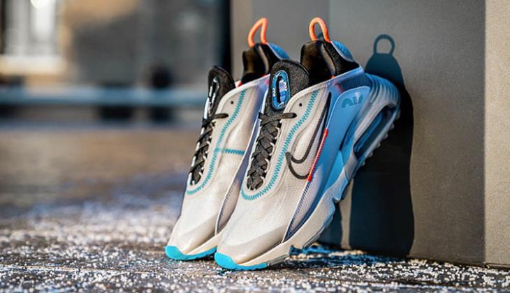 Nuevo código de descuento Nike Air Max 2090!