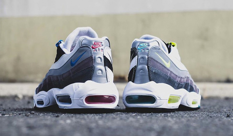 Nike Air Max 95 Greedy CJ0589-001