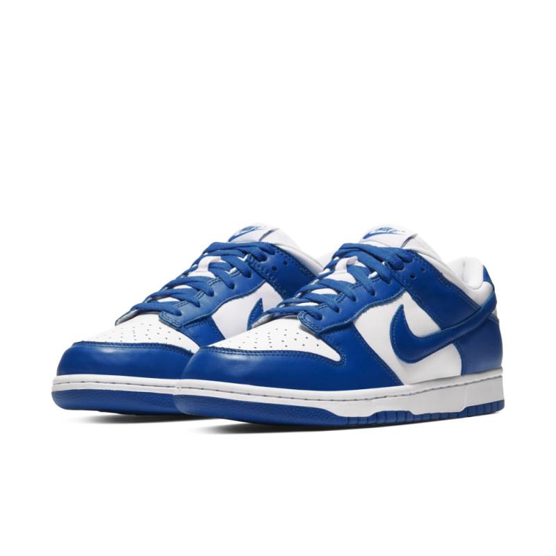 Nike Dunk Low Kentucky – Syracuse