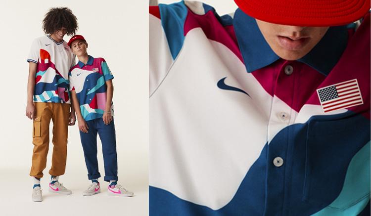 A las olimpiadas a darle duro, Nike Sb 2020 Olympics lookbook...