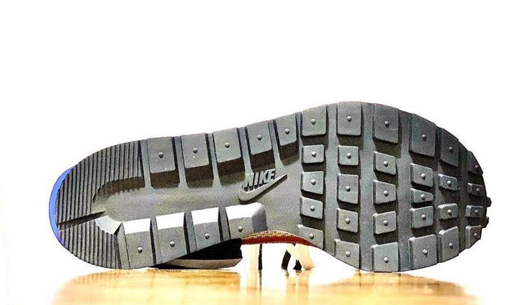 Sacai X Nike Vapor Waffle