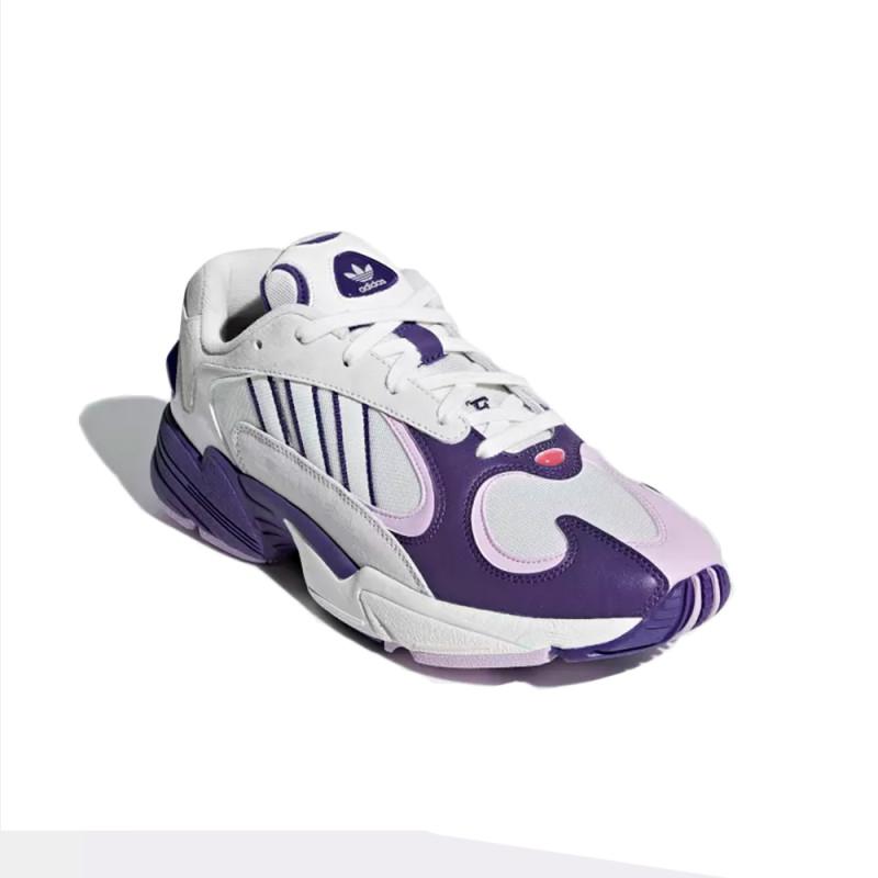 Dragonball x adidas Yung-1 Freezer