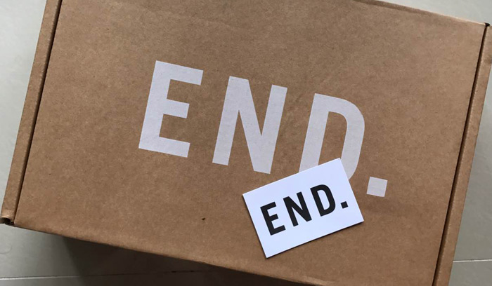 end-clothing