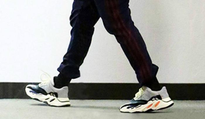 Estamos ante las nuevas Adidas Yeezy Runner?