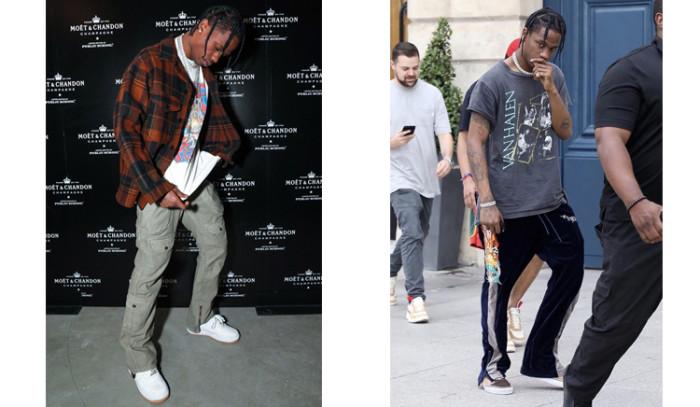 Taller de Streetwear 01: Aprende a vestir como Travis Scott