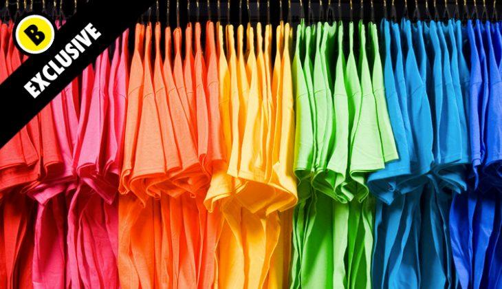 camisetas que necesitas