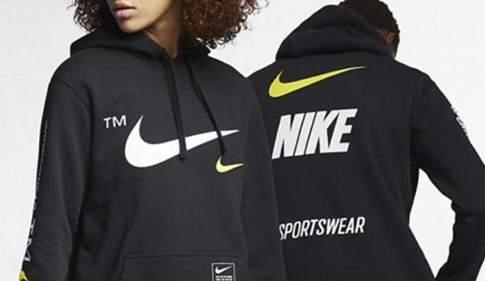 Sorteo Hoodie Nike NSW