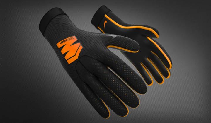 Nike Mercurial Touch Elite revoluciona la portería