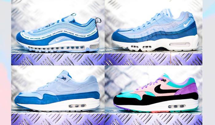 Has visto ya el nuevo Have A Nike Day Pack?