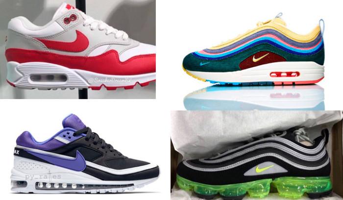 Híbridos de Nike, si o no?