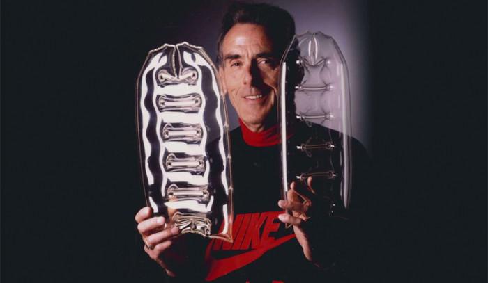 Archivos Nike: El inicio del Nike Air previo al Air Max