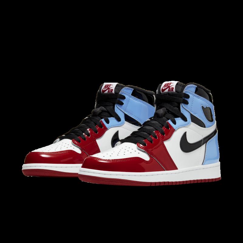 Air Jordan 1 Retro High Og Fearless